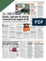 La Gazzetta dello Sport 04-05-2016 - Calcio Lega Pro