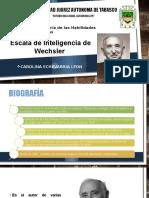 Expo Psicometria