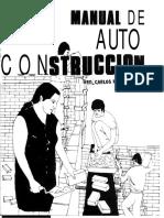 Manual Autoconstruccion