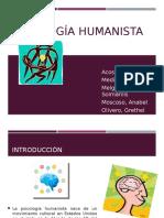 psicologa humanista