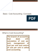 Basicconceptsofcostaccounting 141207032058 Conversion Gate02