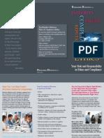 Berkshire Hathaway Ethics Brochure