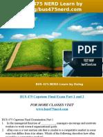 BUS 475 NERD Learn by Doing/bus475nerd.com
