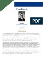 Dana Rausch