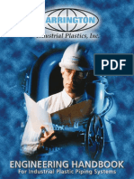 Plastic Pipes Engineering Handbook