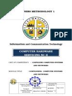 MELJUN CORTES Trainers Methodology 1 Chs Ncii Example Complete Lyceum