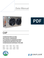 Condenser Air cond Uniflair