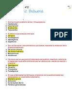 Farma Repaso Velazquez cap 5,6,7,8,9