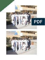 Ceremonia Pública de Entrega de Titulos Profesionales a Los Estudiantes de La Carrera Tecnico Profesional de Contabilidad