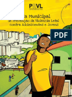 Guia Municipal de Prevenção da Violência Letal contra Adolescentes e Jovens (2014)