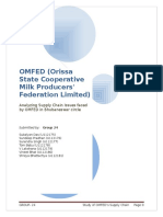 Omfed Report