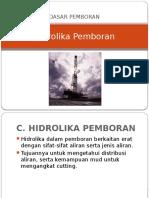 3. Dasar Pemboran - Hidrolika Pemboran