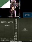 Death Note comic 1