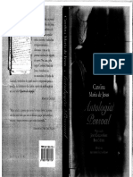 Carolina Maria de Jesus - Antologia Pessoal (1996)