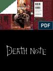 Death Note comic 8