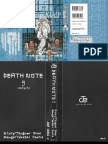 Death Note comic 9