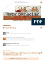 Platon Symposium