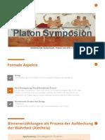 Platon Symposium V2