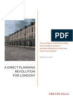 A Direct Planning Revolution for London February 2016 Final 3