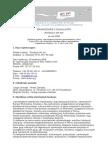 Sprawozdanie Finansowo - Merytoryczne Ari Ari 2008
