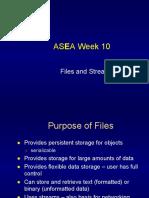 ASEB class file