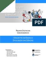 Proceedings EEDC 2015