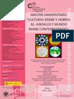 Máster Árabe Hebreo 2016-2017 Cartel.pdf