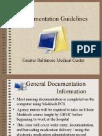 Documentation SLP