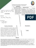 Informe N°1 Laboratorio Hidro 2