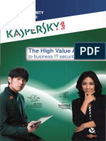 Business Product Catalogue 2013