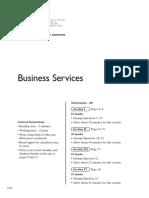 2014 Hsc Vet Business Services