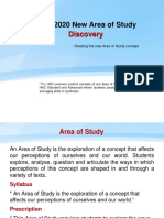 Intro AOS Discovery