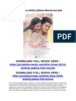 This Time.2016.JaDine.movie.torrent