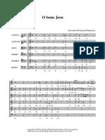 O bone Jesu - Palestrina.pdf