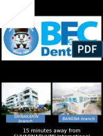 All-on-4 Treatment Protocol & Case by BFC Dental
