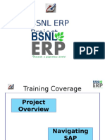 ERP OVERVIEW - Power Point Presentation