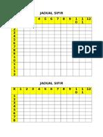 JADUAL SIFIR.doc