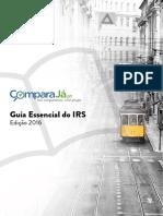 eBook - Guia Essencial do IRS