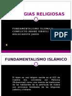Ideologias Religiosas ISLAM