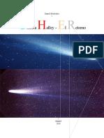 El Cometa Halley - El Retorno