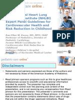 Cardiovasular Health-Kavey (1)