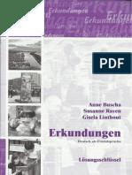 C1 Kurs-und Ubungsbuch Losungen