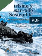 Turismo Desarrollo Sostenible Experiencia Insular(1999)