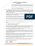 Assignment 1 TVM