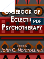 Casebook of Eclectic Psychotherapy