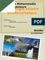34596636 L Energie Solaire Photovoltaique
