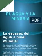 EXP Uso Del Agua de Mar Para La Mineria