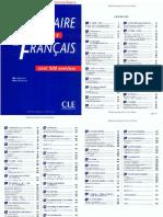 Grammaire Progressive du Français - Niveau Intermédiaire - Livre + Corrigés (1)