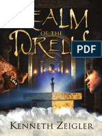 The Realm Of The Drells – PREVIEW
