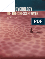 The Psychology of Chessplayers ocr